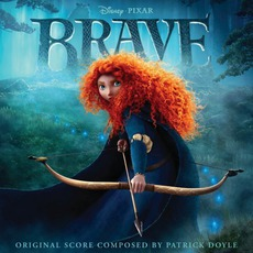 Brave mp3 Soundtrack by Various Artists