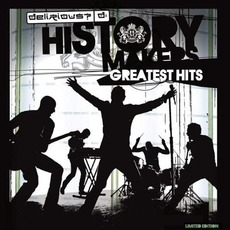 History Makers (Limited Edition) by Delirious?