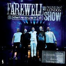 Farewell Show: Live In London mp3 Live by Delirious?