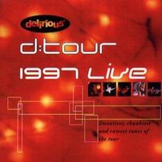 d:Tour 1997 Live @ Southampton