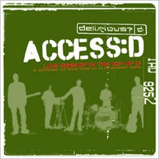 Access:D - Live Worship In The Key Of D: