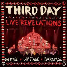 Live Revelations mp3 Live by Third Day