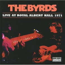 Live At Royal Albert Hall 1971 mp3 Live by The Byrds