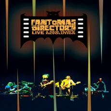 The Director's Cut Live: A New Year's Revolution mp3 Live by Fantômas