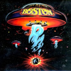 Boston (Remastered) mp3 Album by Boston