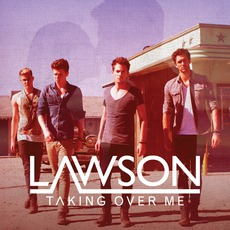 Taking Over Me mp3 Album by Lawson