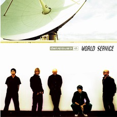 World Service mp3 Album by Delirious?