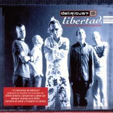 Libertad: La Experiencia d:Finitiva De La Adoracion mp3 Album by Delirious?