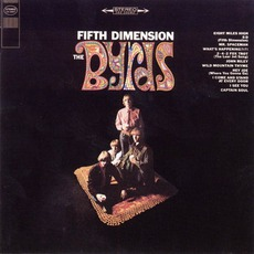 Fifth Dimension (Remastered) by The Byrds