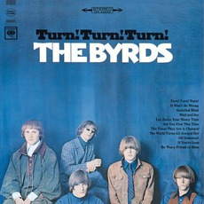 Turn! Turn! Turn! (Remastered) mp3 Album by The Byrds
