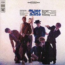 Younger Than Yesterday (Remastered) mp3 Album by The Byrds
