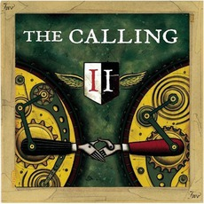 Two mp3 Album by The Calling
