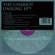 Unsung EP by The Chariot