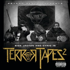 Psycho Realm Presents Sick Jacken And Cynic In Terror Tapes 2 mp3 Album by The Psycho Realm