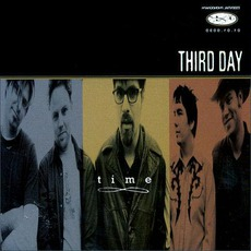 Time mp3 Album by Third Day