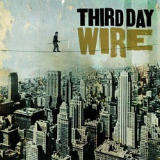 Wire mp3 Album by Third Day