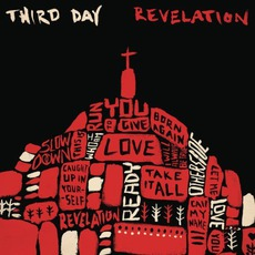 Revelation mp3 Album by Third Day