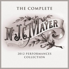 The Complete 2012 Performances Collection mp3 Album by John Mayer