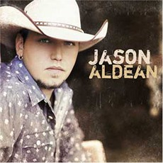 Jason Aldean mp3 Album by Jason Aldean
