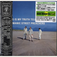 This Is My Truth Tell Me Yours (Japanese Edition) mp3 Album by Manic Street Preachers