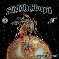Top Of The World mp3 Album by Slightly Stoopid