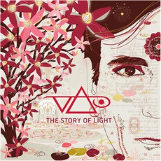 The Story Of Light by Steve Vai