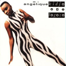 Logozo mp3 Album by Angélique Kidjo