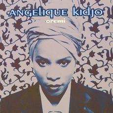 Oremi mp3 Album by Angélique Kidjo
