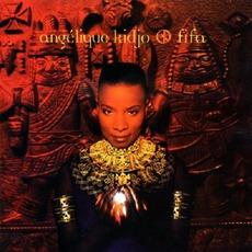 Fifa mp3 Album by Angélique Kidjo