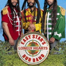Easy Star's Lonely Hearts Dub Band mp3 Album by Easy Star All-Stars