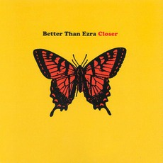 Closer mp3 Album by Better Than Ezra