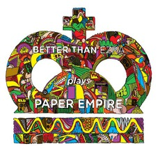 Paper Empire mp3 Album by Better Than Ezra