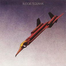 Squawk (Remastered) by Budgie