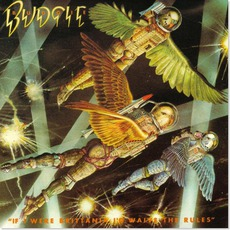 If I Were Brittania I'd Waive The Rules mp3 Album by Budgie