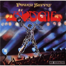 Power Supply (Re-Issue) mp3 Album by Budgie