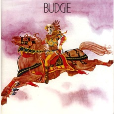 Budgie (Remastered) by Budgie
