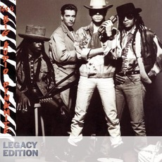This Is Big Audio Dynamite (Legacy Edition) by Big Audio Dynamite
