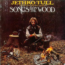 Songs From The Wood (Remastered)
