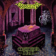 Considered Dead (Remastered) by Gorguts