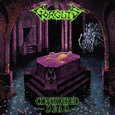 Considered Dead mp3 Album by Gorguts