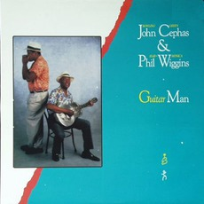 Guitar Man by Cephas & Wiggins