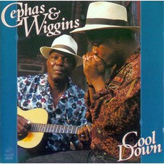 Cool Down mp3 Album by Cephas & Wiggins