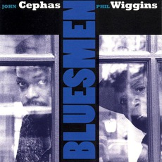 Bluesmen by Cephas & Wiggins