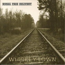 Rural Free Delivery mp3 Album by Whiskeytown