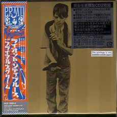 Riot City Blues (Japanese Edition) mp3 Album by Primal Scream