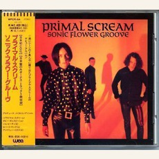 Sonic Flower Groove (Japanese Edition) mp3 Album by Primal Scream