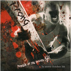 Power Of The Damager mp3 Album by Prong