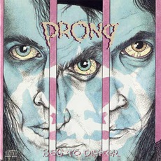 Beg To Differ mp3 Album by Prong