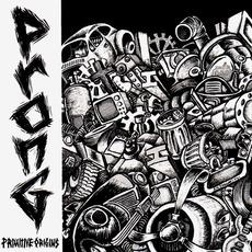 Primitive Origins mp3 Album by Prong