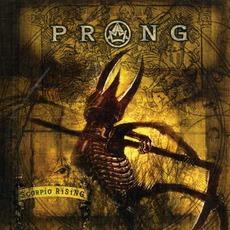 Scorpio Rising mp3 Album by Prong